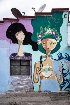 Vera Primavera (Veronica Ibarra), Ambato, Ecuador