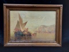 Venise by C.MULLER