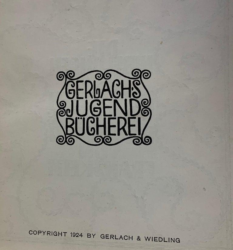 Die Nibelungen dem Deutschen Volke - Gray Print by Carl Otto Czeschka