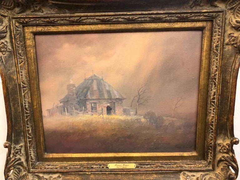 Other Carl Smith Painting For Sale