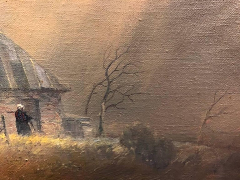 Carl Smith Painting For Sale 3