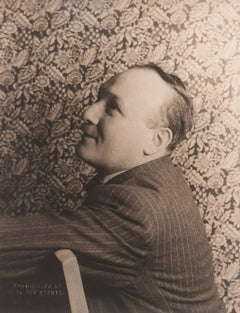 Portrait of Manual Komroff