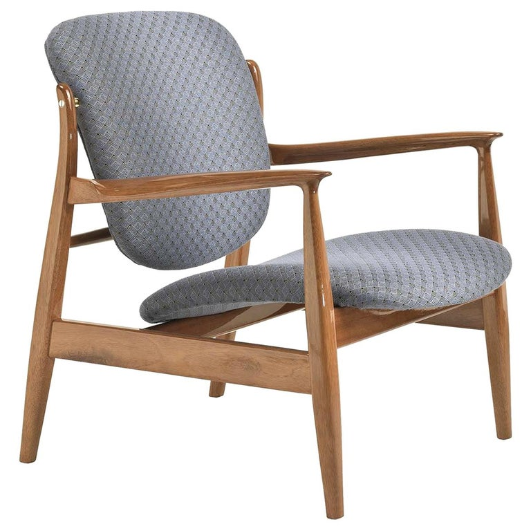 Carla Armchair by Fratelli Boffi For Sale