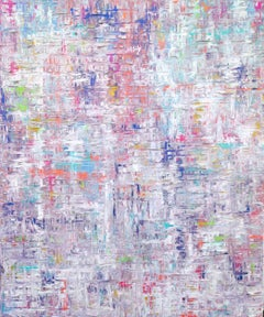 White No. 1, Painting, Oil on Canvas