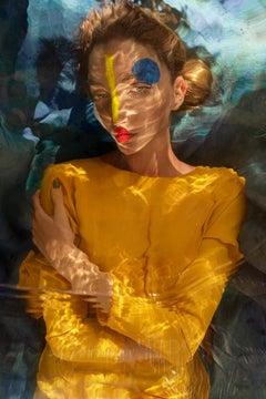 Aqva Yellow
