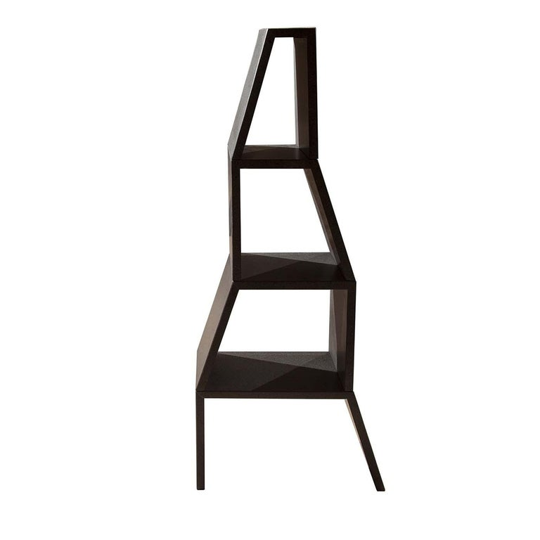 Carlino Bookcase by Claudia Carlino In New Condition For Sale In Milan, IT