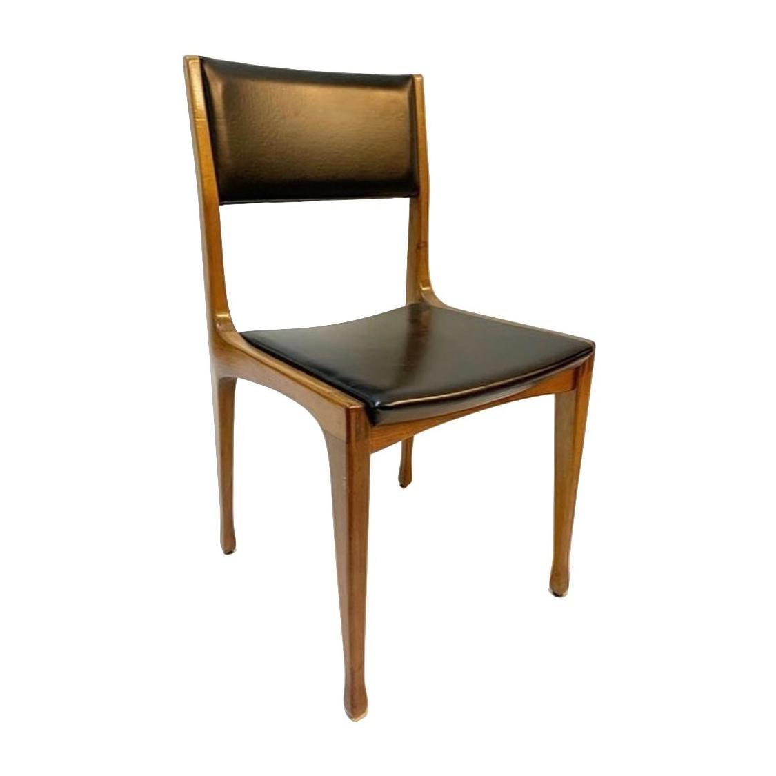 Carlo de Carli Chair 693 Cassina, Set of 16