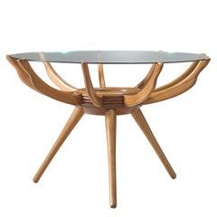 Carlo de Carli Side Table, circa 1950