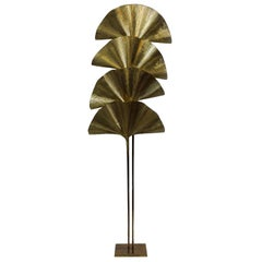 Carlo Giorgi for Bottega Gadda Floor Lamp