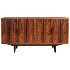 Carlo Jensen Cabinet Rosewood Vintage