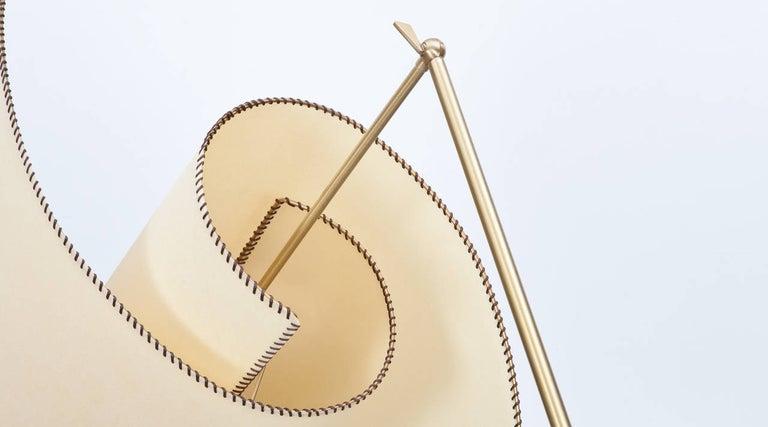 Contemporary Carlo Mollino Floor Lamp For Sale