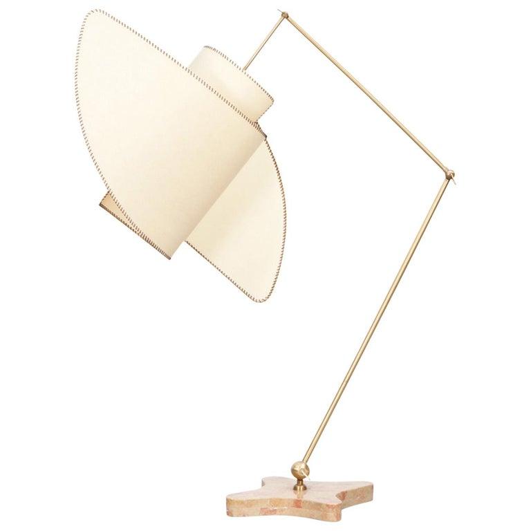 Carlo Mollino Floor Lamp For Sale