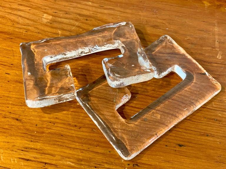 Carlo Nason Mazzega Murano Glass Chandelier For Sale 6