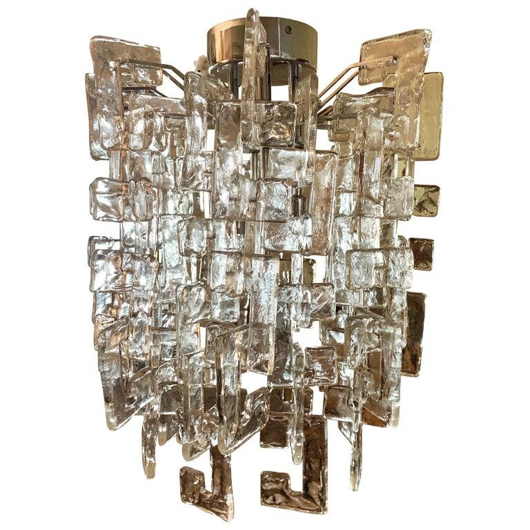 Wiring Comp USA Murano Mazzega Pendant Light Free Shipping USA Attributed Carlo  Nason Murano Mazzega Chandelier