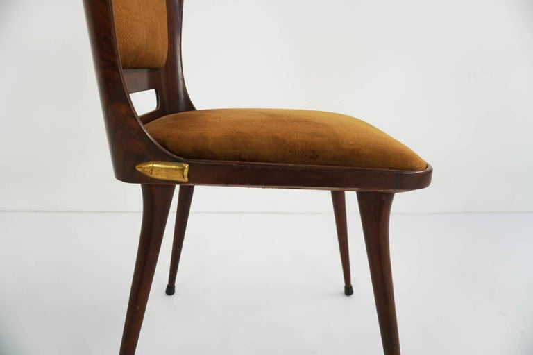 Carlo Ratti Collector Chair For Sale 1
