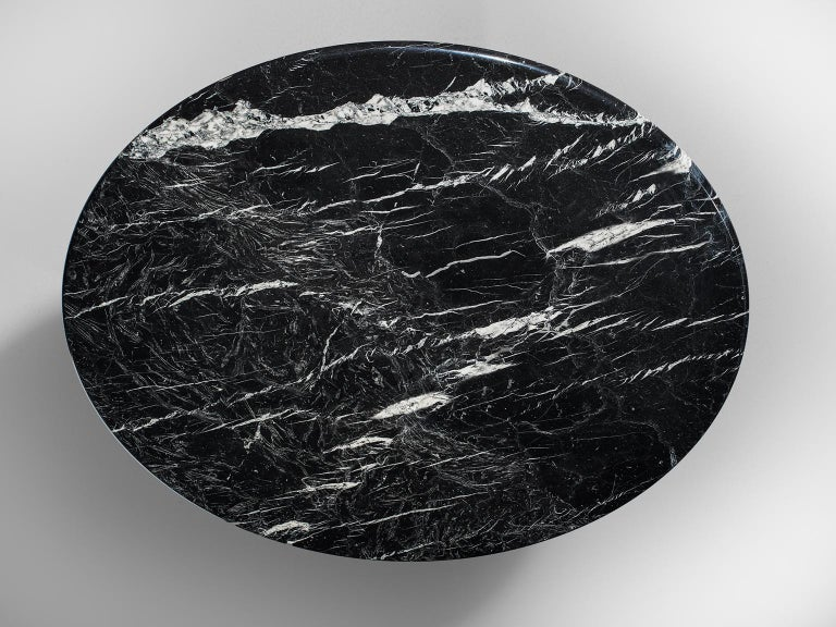 Carlo Scarpa 'Argo' Marble Table For Sale 2