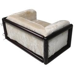 Carlo Scarpa 'Cornaro' Lounge Chair for Simon, 1973