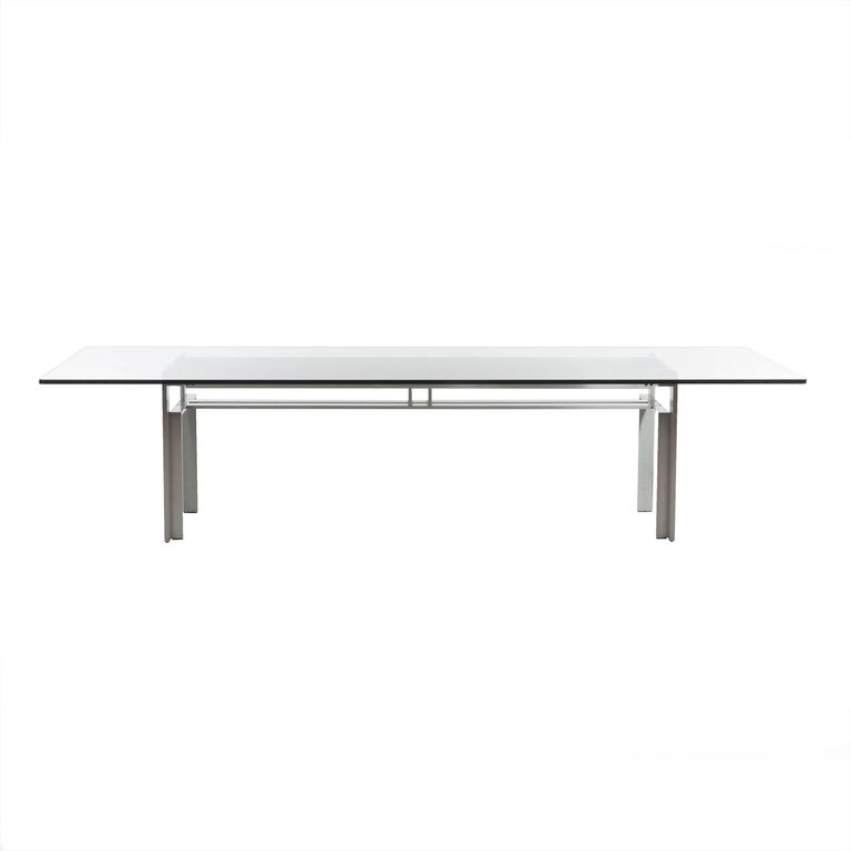 Carlo Scarpa Dining Table