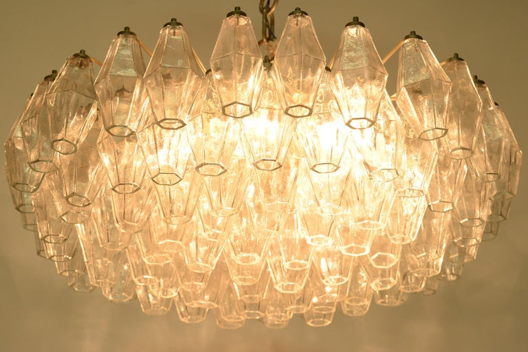 Carlo Scarpa for Venini Midcentury Murano Glass