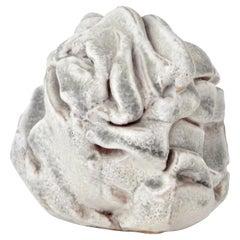 Carlo Zauli Italian Organic Stoneware Sculptural Ceramic Sculpture