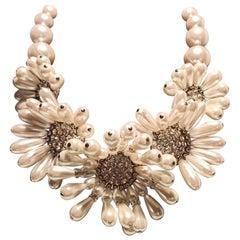 Carlo Zini Pearls Necklace