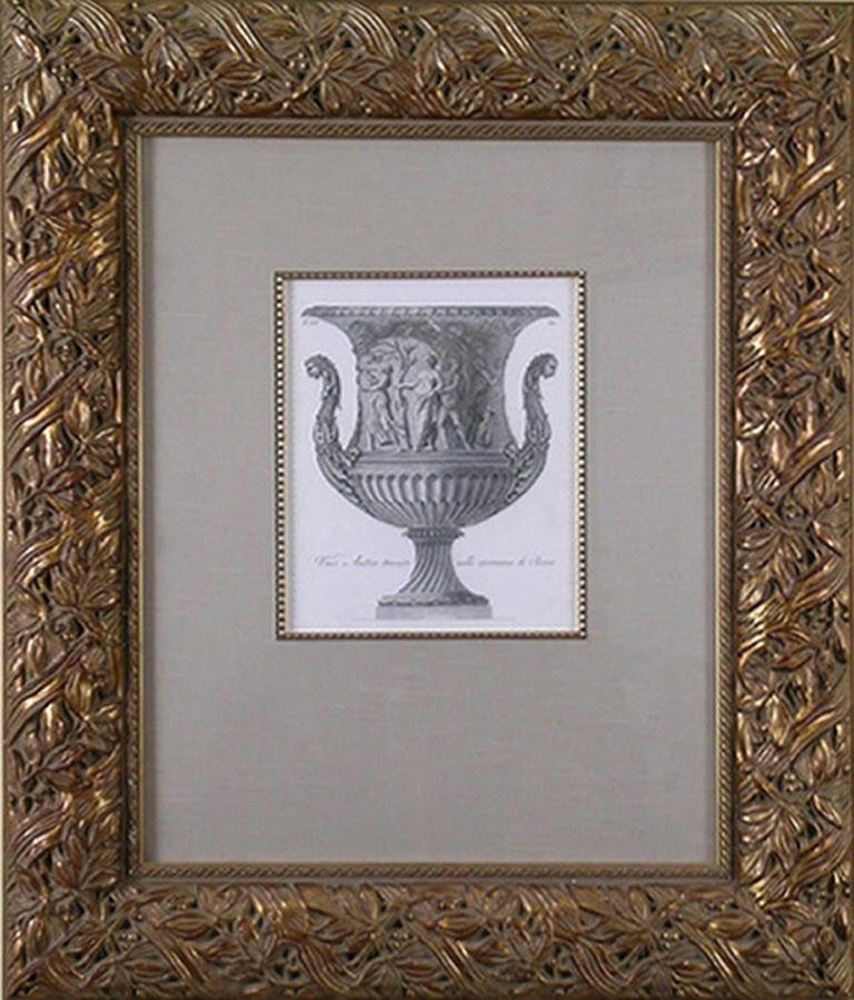 Vaso Antico (Urn)