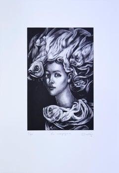 Cuban Contemporary Art by Carlos Antonio Sablon - En Compagnie