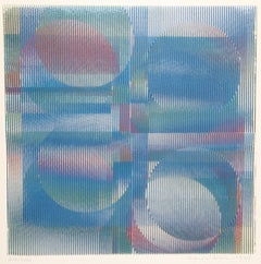 Untitled, 1964, Signed, dated and numbered