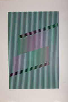 Untitled (Chromatic Induction)