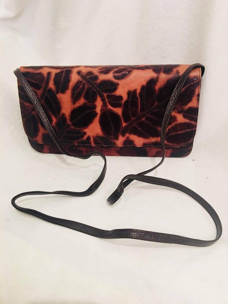Women's or Men's Carlos Falchi Bag For Sale