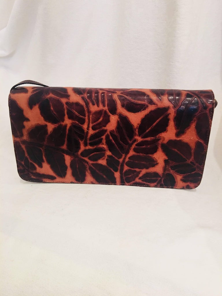 Carlos Falchi Bag For Sale 1