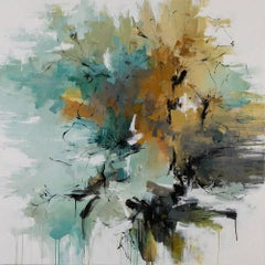 Daybreak in Joshua Tree