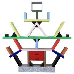 Carlton Designed by Ettore Sottsass