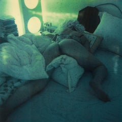A slow Wake-up - from the series mme.xposed