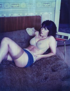 Girl Manoeuvres - 04 - from the series Dunderwear