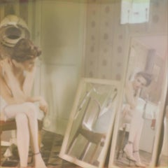 Tales of Bitter Doom #08 - Contemporary, Polaroid, Women, Figurative, Color