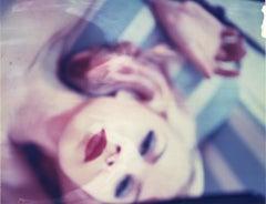 THE STORY OF MISS ERIS #01 - 21st Century, Women, Nude, Polaroid, Color