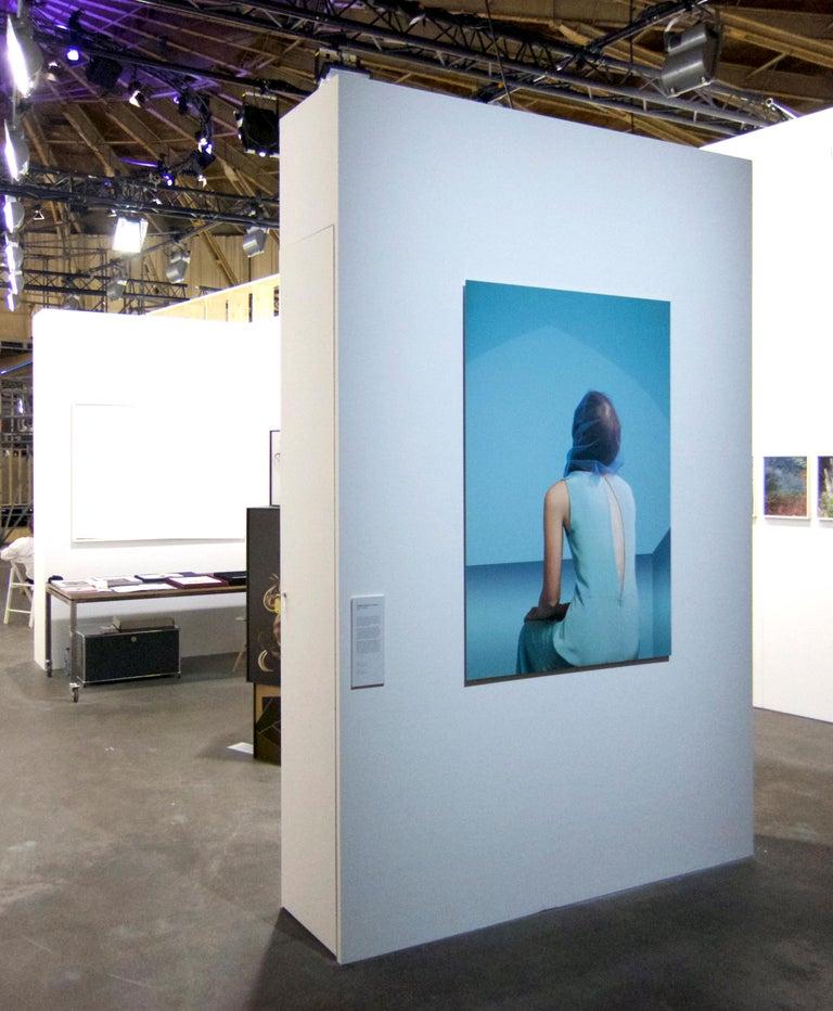 Modern Carmen Mitrotta Call to Faith Photo Limited Edition For Sale