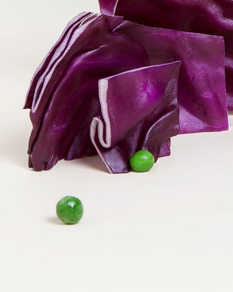 Modern Carmen Mitrotta Dead Food for New World Photo Nr. 17 For Sale