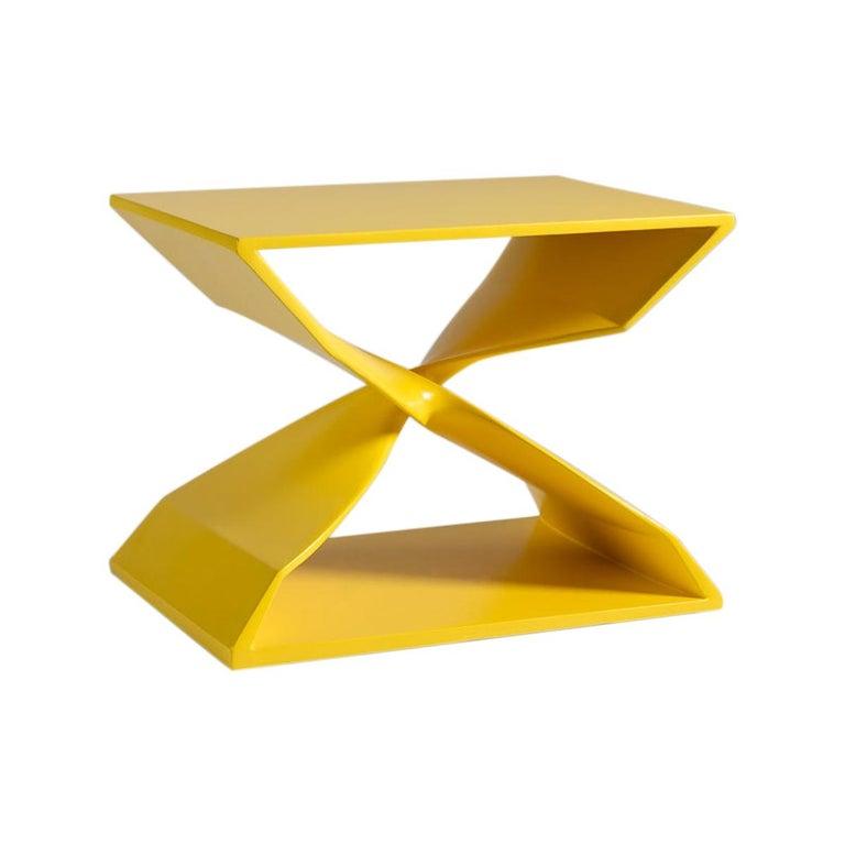 Carol Egan, Sculptural Stool, United States, 2012 For Sale