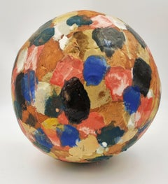 Untitled Sphere (multi-color)
