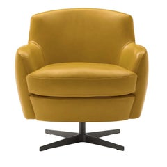 Carol Swivel Armchair