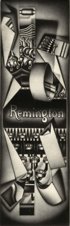 Remington Strip Tease