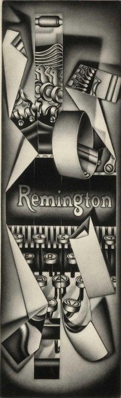Remington Strip Tease