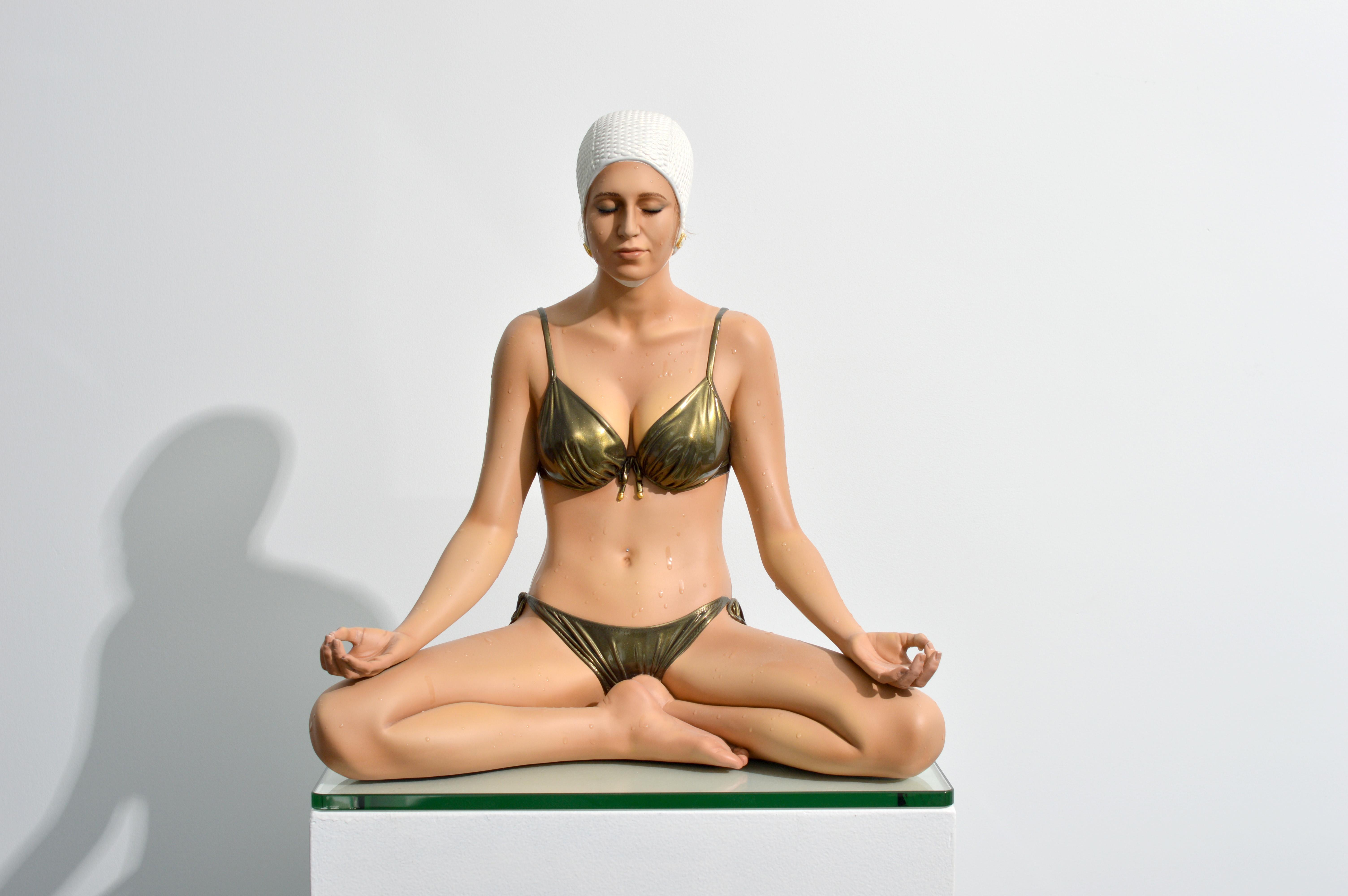 Aesthetic Movement Sculptures