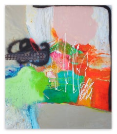 Conversations (Abstract painting)