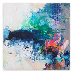 Selcouth (Abstract painting)