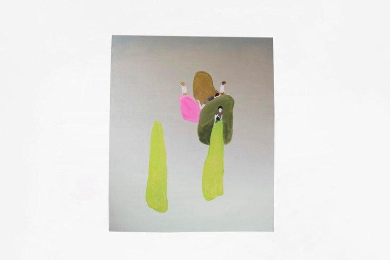 Italian Carolina Antich, Roca de Colores, Venice, 2019 For Sale