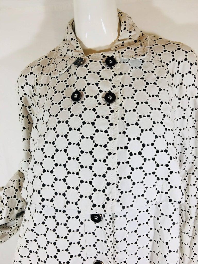 Carolina Herrera 2 Piece Dress and Jacket Set For Sale 7