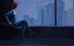 Elle et la City